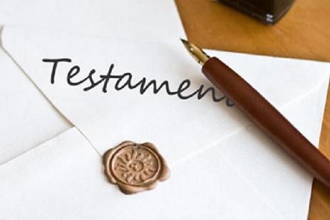 Caccia al tesoro: l'eredità non è uguale per tutti