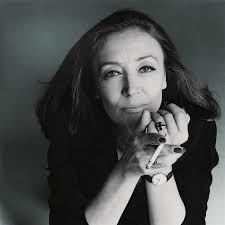 Oriana Fallaci scrittrice toscana