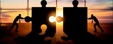 puzzle capacità e competenze