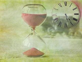 clessidra tempo